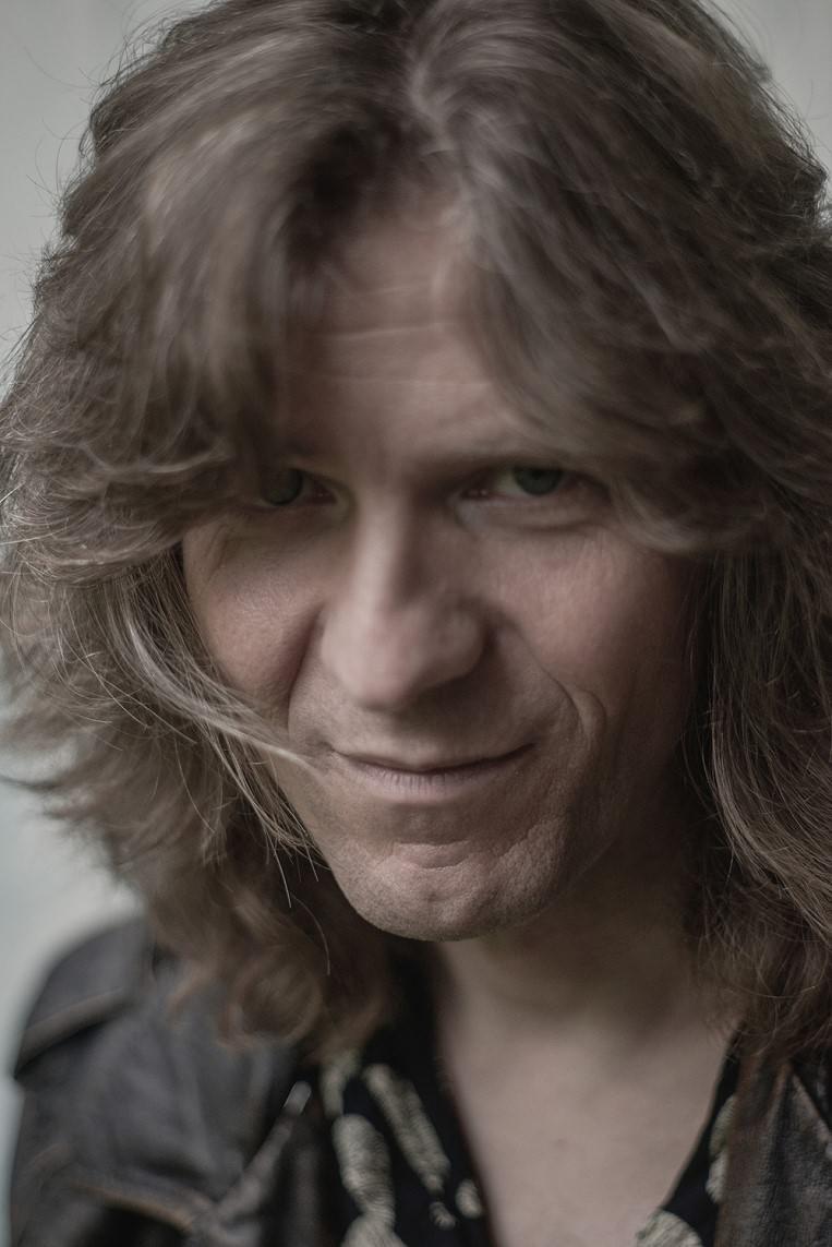 Michael Rick - Gitarre