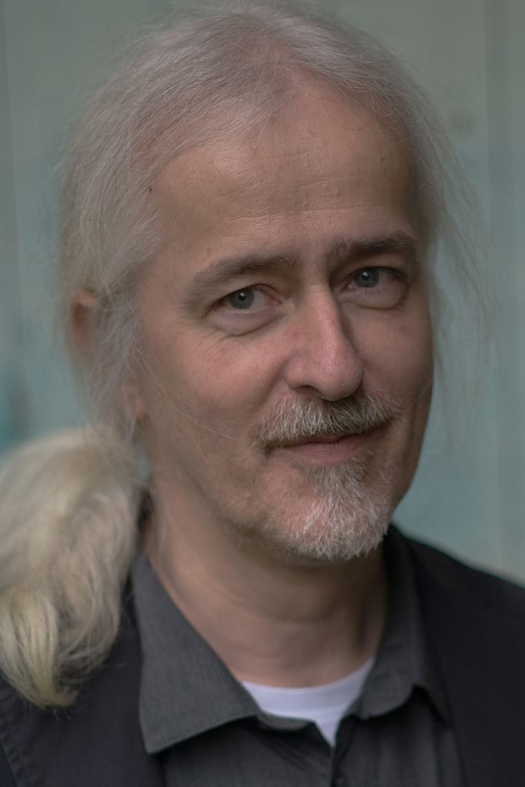 Rüdiger Blömer - Keyboards, Geige