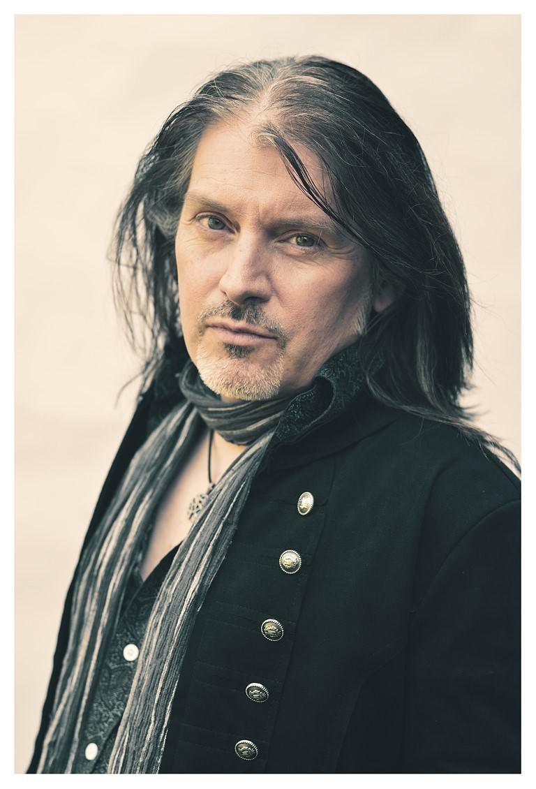 Michael Dorp - Gesang